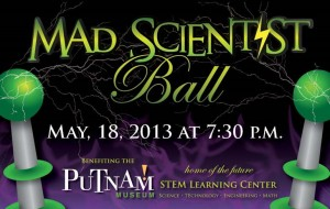 Putnam Mad Scientists Ball
