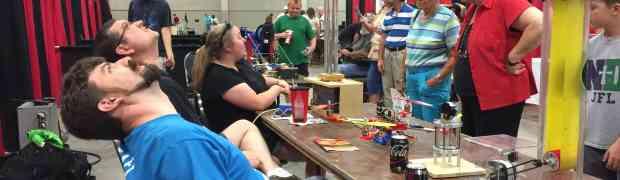 Midwest Makerfest 2015